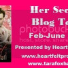 Author Spotlight on Tara Fox Hall!