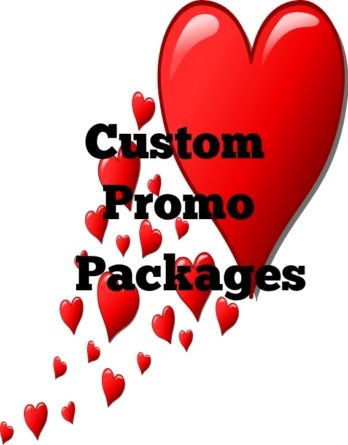 Custom Promo Packages